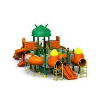 China toddler outdoor backyard play equipment for kids on sale