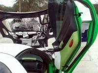 Best COVER-DOOR JAMB-LAMBORGHINI STYLE-POLISHED 100% STAINLESS STEEL-4PC-USA MADE-97-04 wholesale
