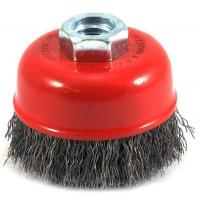 Best Crimped Wire Cup Brush, 2.75-In. wholesale