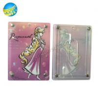 Acrylic Photo Frame with Cute Design