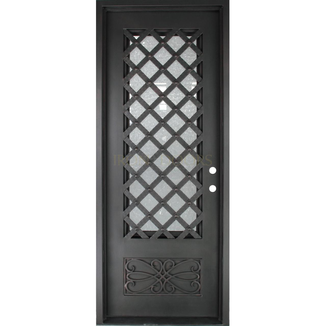 Best Luce Lattice Collection All Doors wholesale
