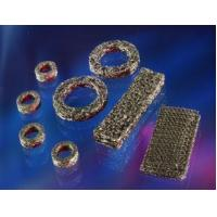 Anti-Vibration, Sound Attenuation & Heat Shield Components