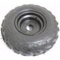 China 6 ATV OFF-ROAD GO KART TIRE WHEEL 50 70 90 110CC AW01 on sale