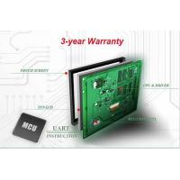 Intelligent TFT LCD Module 7 touch screen monitor STA070WT-01