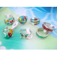 China Necklaces Chokers costume-jewelry-rings-002.jpg on sale