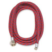 Buy cheap 10' Paasche Braided Hose from wholesalers
