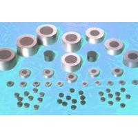diamond & CBN grinding wheel: PCD die blanks for wire drawing