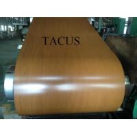 Prepainted steel(new products)