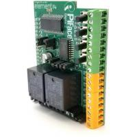PiFace Digital 2 (Relay and Interface HAT Pi Face)