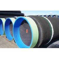 Concrete Coated Pipe