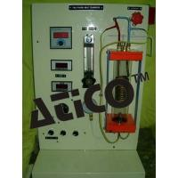 China Heat Transfer Lab Equipment Trainer Product CodeAT6598 on sale