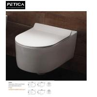 Best Wall Hung Toilet wholesale