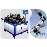 Coil automatic soldering machine