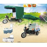 Best Small and Light Solar Powered Portable Car Freezer for Sales with Cheap Price wholesale
