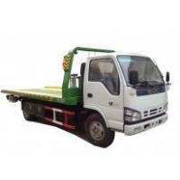 Dual Manual Controls Automobile Towing Truck