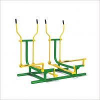 Best Outdoor Park Equipment Public Park Exercise Equipment wholesale