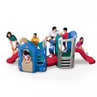 Best Climbers and Slides 8-in-1 Adjustable Playground wholesale