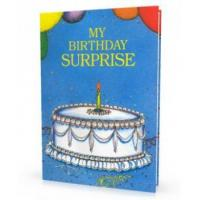 Best All Personalized Books My Birthday Surprise - gag gift wholesale