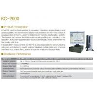 Measuring instrument for KC-2000 impact