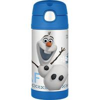 Thermos 12 Ounce Funtainer Bottle, Olaf