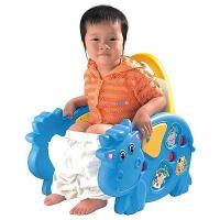 China BABY TOYS kids toilet seat with music on sale