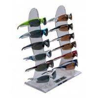 Best Acrylic Glasses Display/Perspex Eyewear Stand/Plexiglass Sunglasses Display wholesale