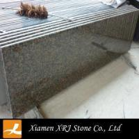 China Granite lowest granite countertops colors/baltic brown on sale