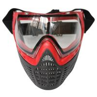 Best SPUNKY Thermal Anti-Fog Paintball Mask Goggle wholesale