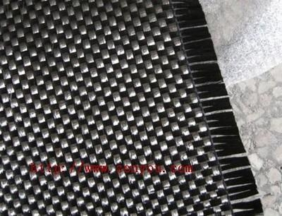 Cheap PAN Plain Carbon fiber Fabric 8002 for sale