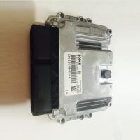 Cam assembly ECU