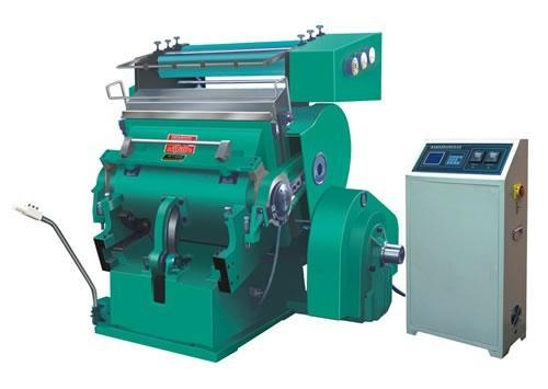 Cheap Die cutting creasing machine TYMB930/1100 type for sale