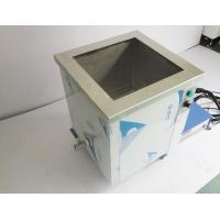 China Ultrasonic cleaner machine Ultrasonic Products Dual frequency ultrasonic cleaner on sale
