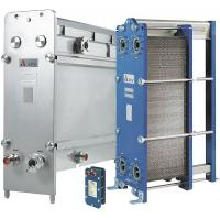 Buy cheap Plate heat exchanger from wholesalers