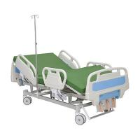 Buy cheap SDL-A0116-3 Three crank manual hospital bed from wholesalers