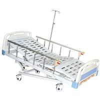 Buy cheap SDL-A0115 5 Function Manual Hospital Bed from wholesalers