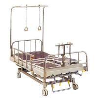Buy cheap SDL-A0503 Orthopaedics Traction Bed Double Column Type from wholesalers