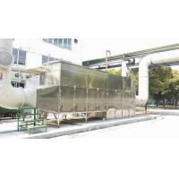 Organic waste gas treatment equipment actinic reminder