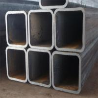 Best Steel PIPE ASTM A53/S355J2H/S235 Rectangular Steel Tube wholesale