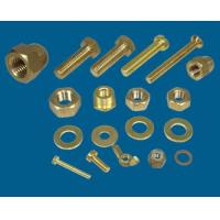 Buy cheap Brass Fasteners from wholesalers