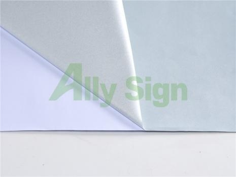 Cheap High Visibility Acrylic And PET Engineering Grade Reflective Sheeting for sale