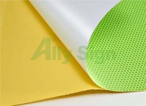 Cheap High Intensity Grade Honeycomb Reflective Sheeting for sale