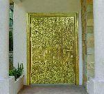 Best Cast Aluminum Entrance Door 58 wholesale