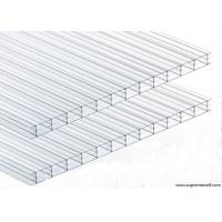 Best Triple Wall Clear Polycarbonate Sheet for Greenhouse wholesale