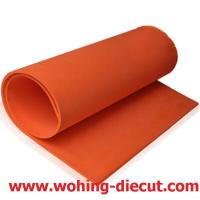 EVA Rubber Polyethylene Vinylacetate Rubber with High Elasticity for Effective Die-cutting