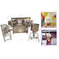 Best Commercial Ice Cream Cone Baking Machine For Sale wholesale
