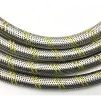 Best LPG Gas Series Stainless Steel Wire Braided Gas LPG Hose wholesale