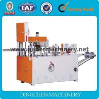 Best China High Speed Napkin Paper Production Line Prices wholesale