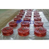 Best Slurry Pump Impeller wholesale