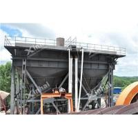 Tilted Plate Thickener