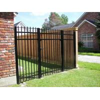 Buy cheap Metal Garden Gates for Driveways from wholesalers